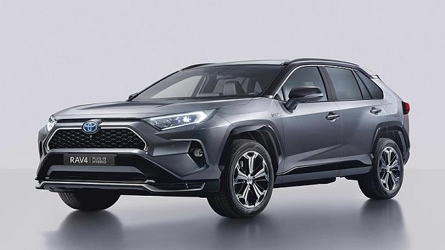 2020年05月 Toyota 豐田全車系中古車行情表