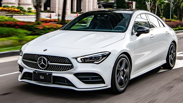 2020年05月 Benz 賓士全車系中古車行情表