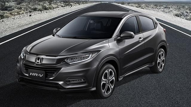 2020年05月 Honda 本田全車系中古車行情表