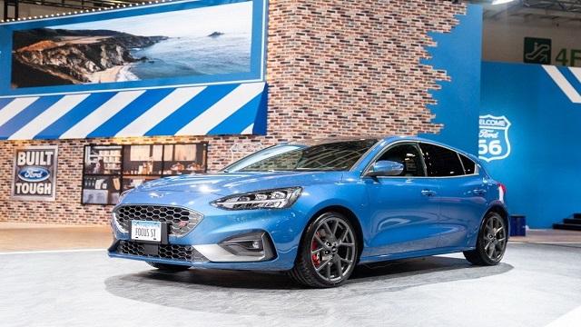 2020年05月 Ford 福特全車系中古車行情表