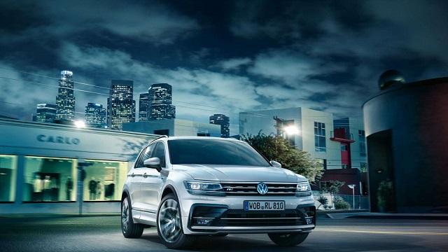 2020年05月 VW 福斯全車系中古車行情表
