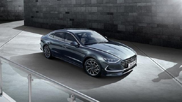 2020年05月 Hyundai 現代全車系中古車行情表