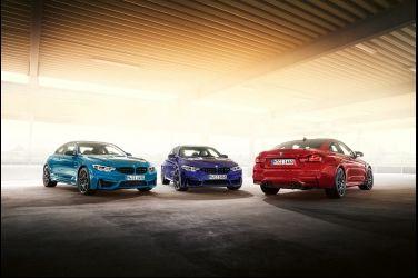 全球限量750台‧台灣配額5台 BMW M4 Edition ///M Heritage正式在台上市