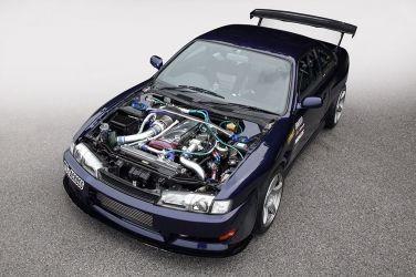 1JZ-GTE似乎也是好選擇 飽滿的低速扭力大爆發