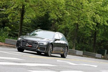 品味行家 Audi A6 Avant 40 TDI Premium