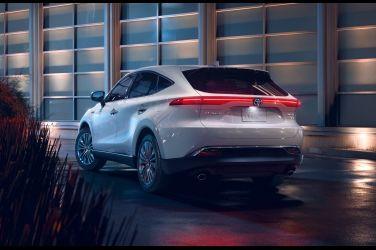 今夏北美上市 Toyota發表新一代Venza Crossover