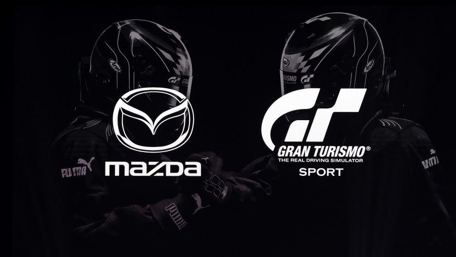 MAZDA RX-VISION GT3概念跑車重磅登場!在家就能上賽道試駕!