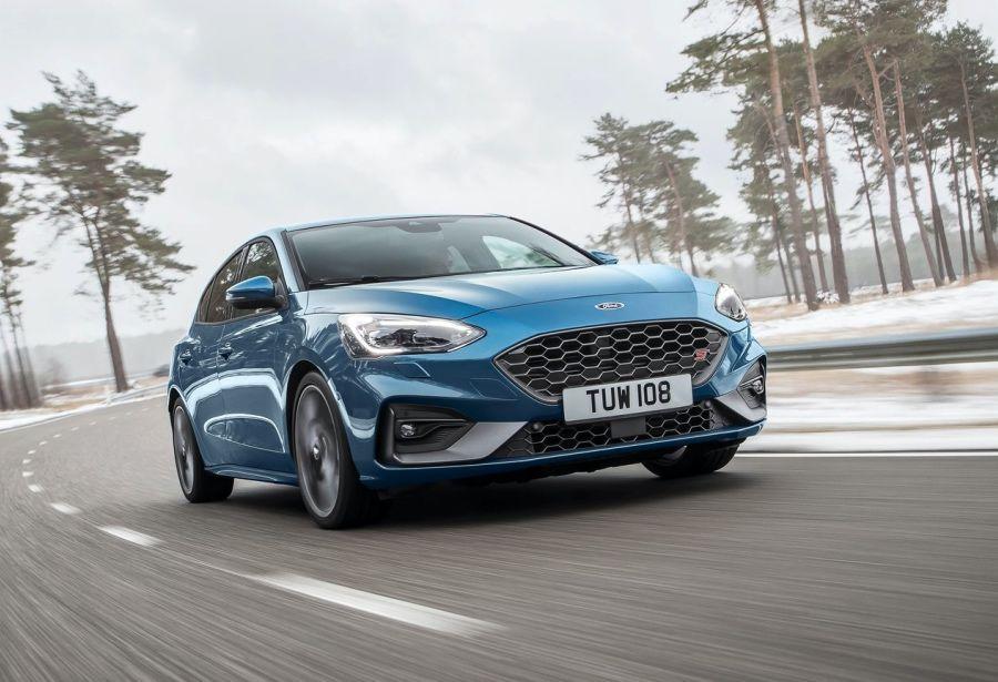 Focus ST會出AWD或Hybrid嗎?Ford高層來解答!