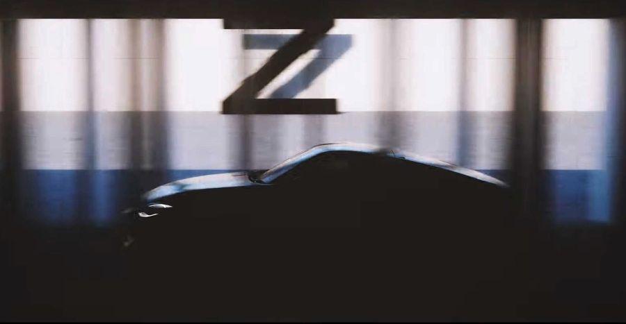 Nissan Z不死!預告影片終於現身了!