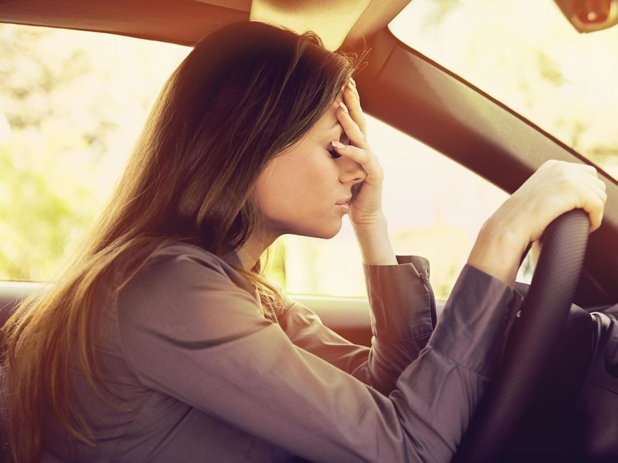 定期檢查視力 提升行車安全!