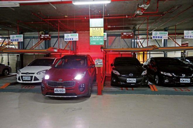 愛車Q&A:究竟我的車可不可以停機械車位?有哪些注意事項呢?