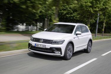 Volkswagen推出購買指定車系享109年度免牌照稅及燃料稅