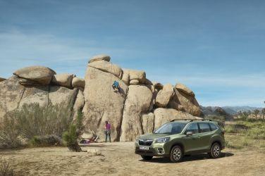 6月份入主SUBARU輕鬆GO  指定車款首年低月付8,888元 暢銷車系標配Apple CarPlay™與Android Auto™
