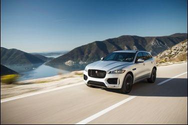 JAGUAR LAND ROVER 6月份指定車款限量加贈原廠精選套件