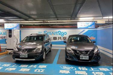 Smart2go上市兩個月用戶突破萬人  歡慶回饋200元租車金