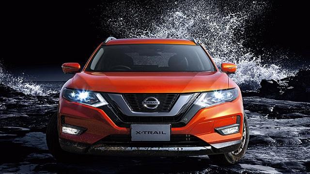 2020年06月 Nissan 日產全車系中古車行情表