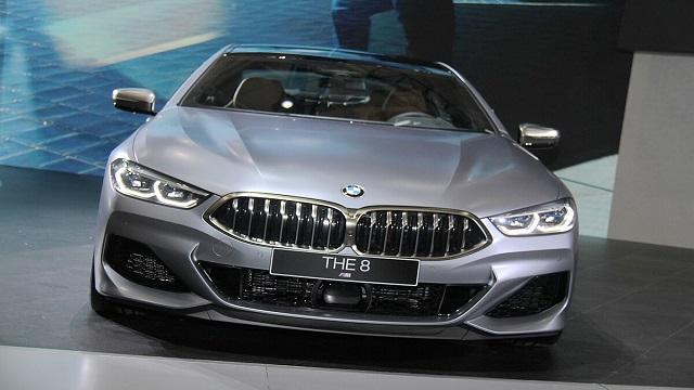 2020年06月 BMW 寶馬全車系中古車行情表