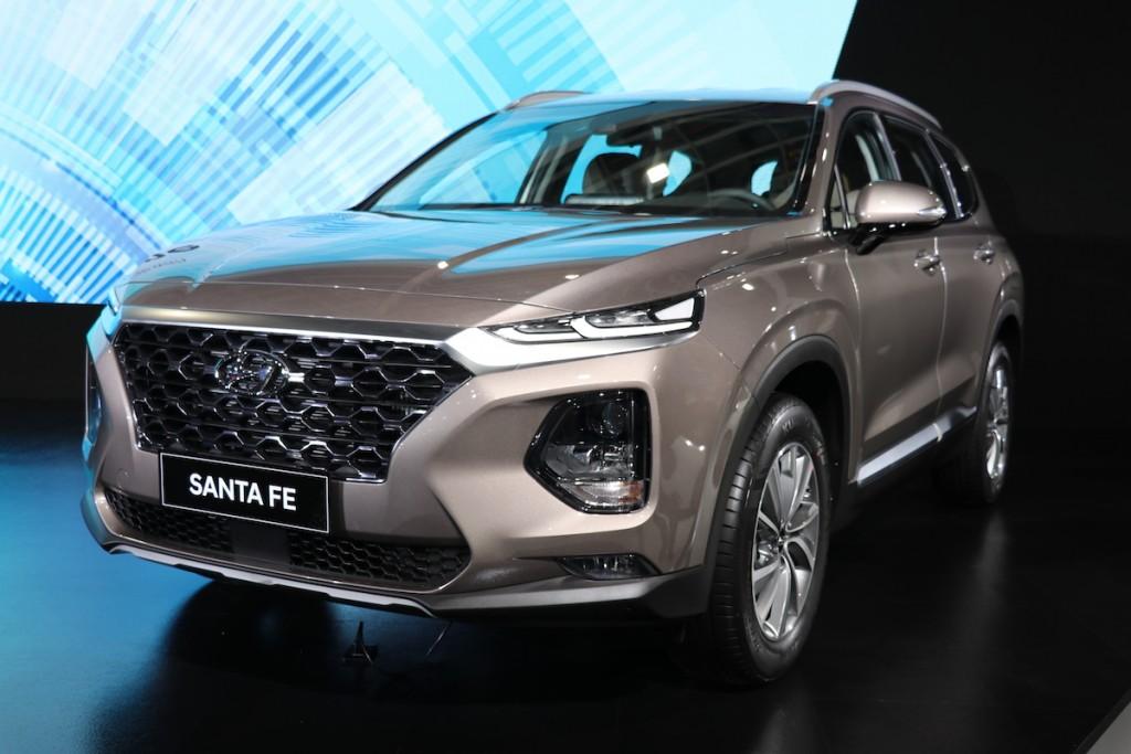 2020年06月 Hyundai 現代全車系中古車行情表