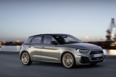 Audi 推出六月份入主指定車型 可享財務優惠方案