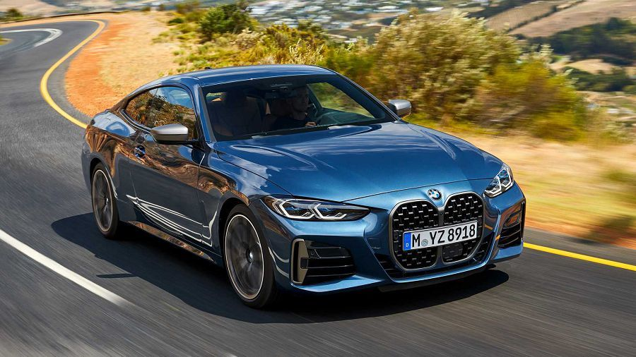 是好是壞?BMW 4-Series的超大雙腎形水箱護罩可能不會擴散到其他車款上