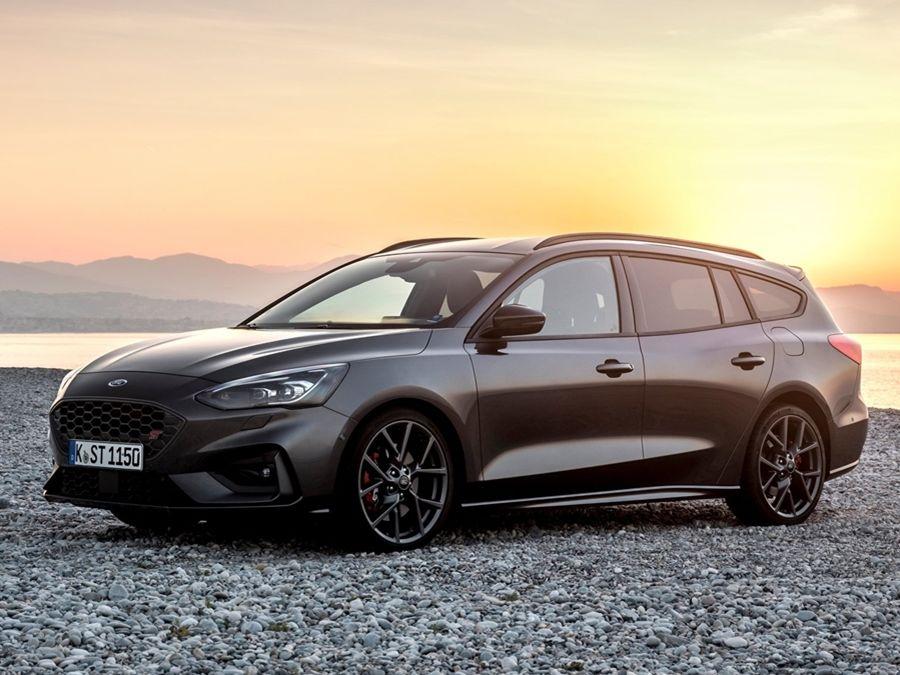 出旅行車我就買!福特Focus ST Wagon將於7月7日現身!