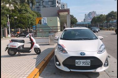 iRent共享汽機車」推出「iRent好行,多元運具加乘用,優惠加倍送」, 最高送iRent汽車270分鐘、機車時數90分鐘