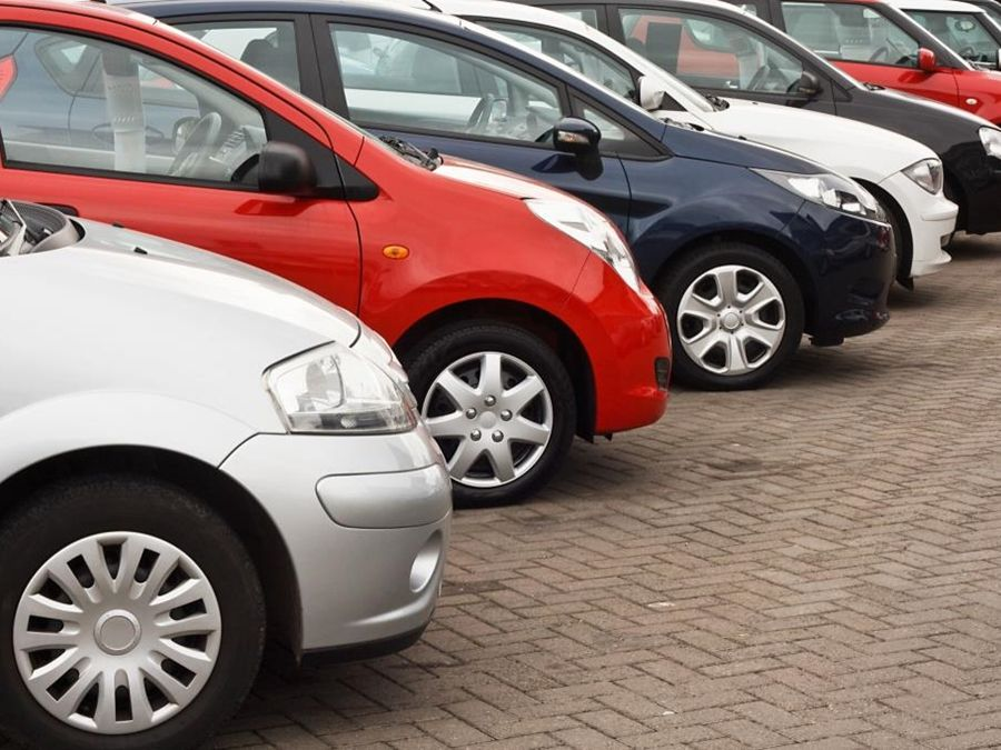 這些中古車銷售話術是否吸引你?