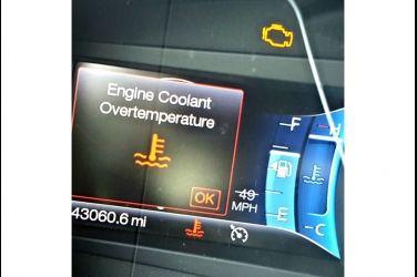 冷卻系統常見問題(下) 為炎炎夏日提早準備