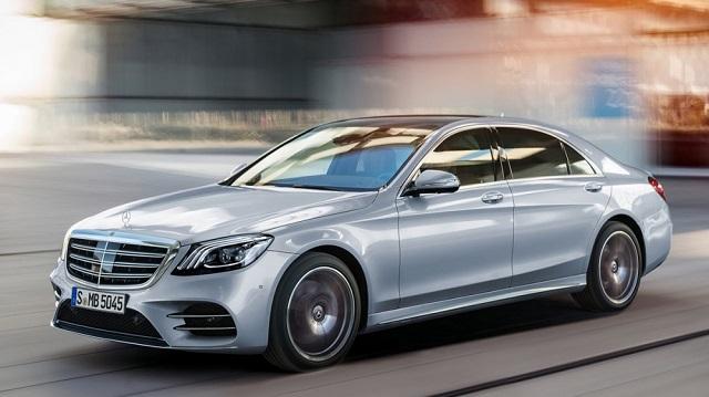 2020年07月 Benz 賓士全車系中古車行情表