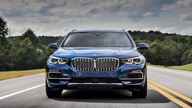 2020年07月 BMW 寶馬全車系中古車行情表