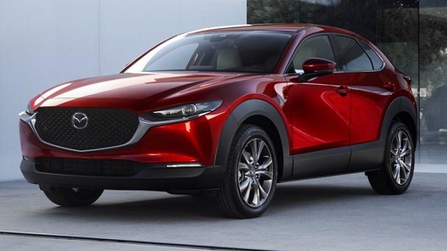 2020年07月 Mazda 馬自達全車系中古車行情表