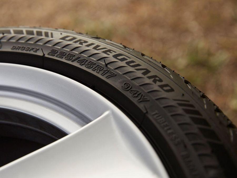 普利司通輪胎聯合微軟共同開發新式TPMS胎壓偵測系統