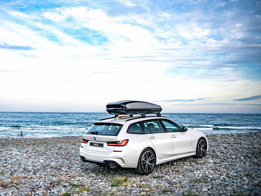 BMW與頂級飯店聯手推出 「BMW仲夏遊 –THE 3體驗之旅」