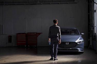 250匹渦輪引擎上陣 2021 Mazda3 2.5 Turbo