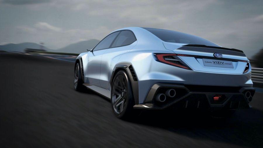 外傳新Subaru WRX與STI將換上2.4升渦輪動力!