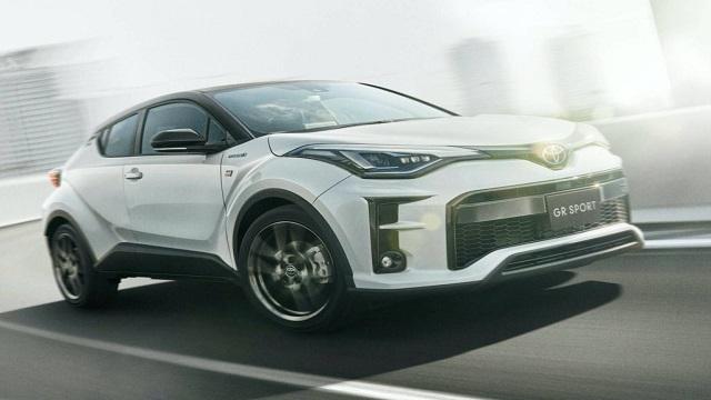 2020年08月 Toyota 豐田全車系中古車行情表