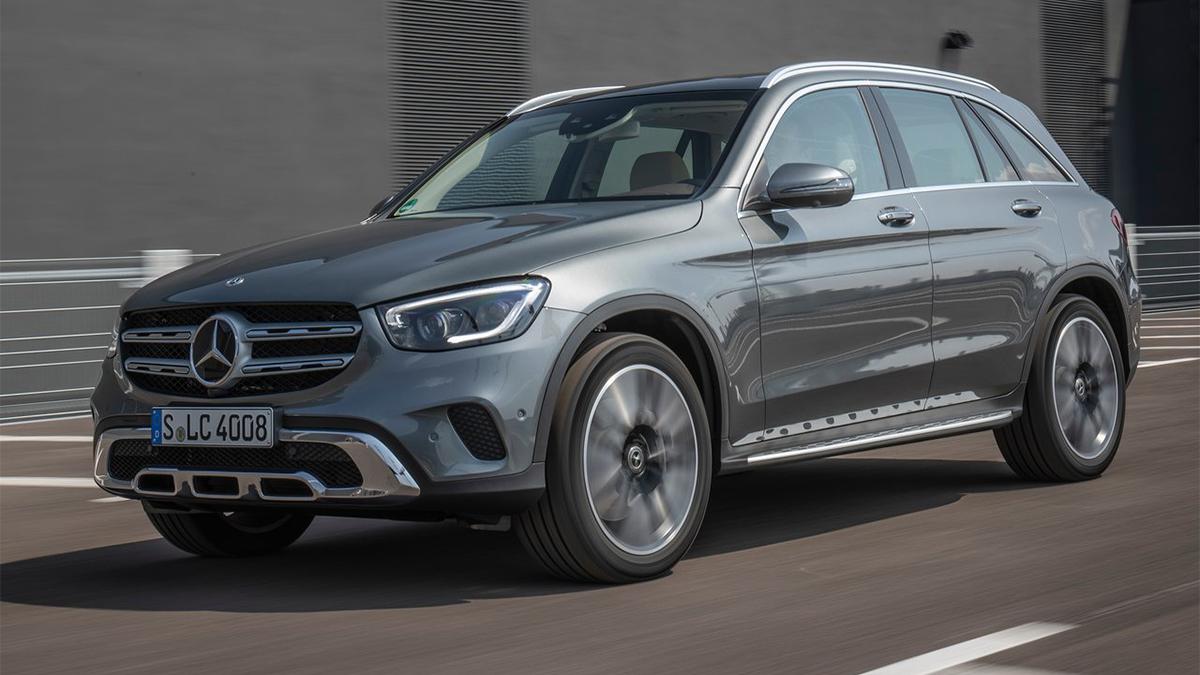 2020年08月 Benz 賓士全車系中古車行情表