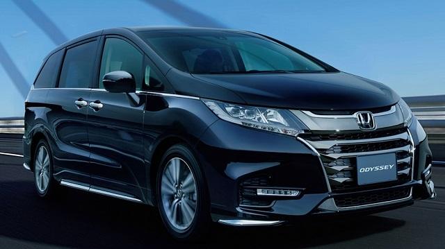 2020年08月 Honda 本田全車系中古車行情表