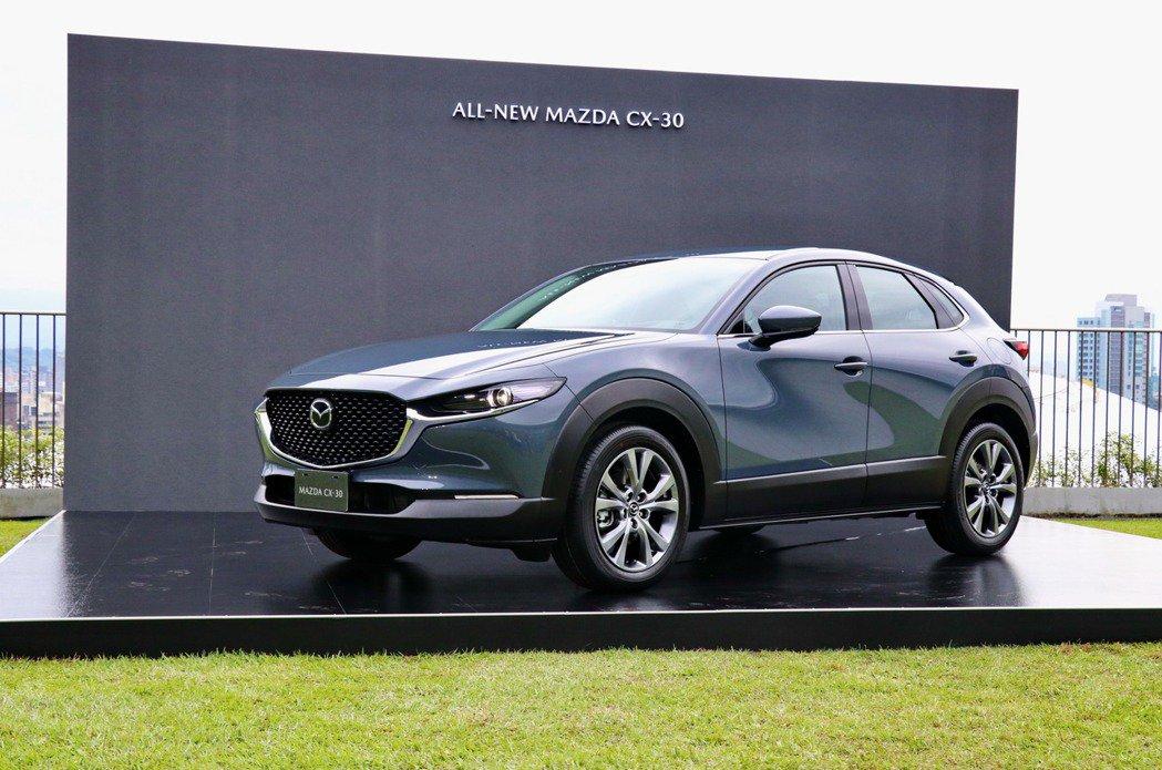 2020年08月 Mazda 馬自達全車系中古車行情表