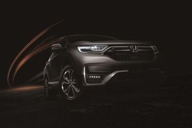 全新CR-V 再造國產休旅新基準 8月10日預接啟動 即日起全國Honda Cars同步展開「萬人按讚挑戰」活動