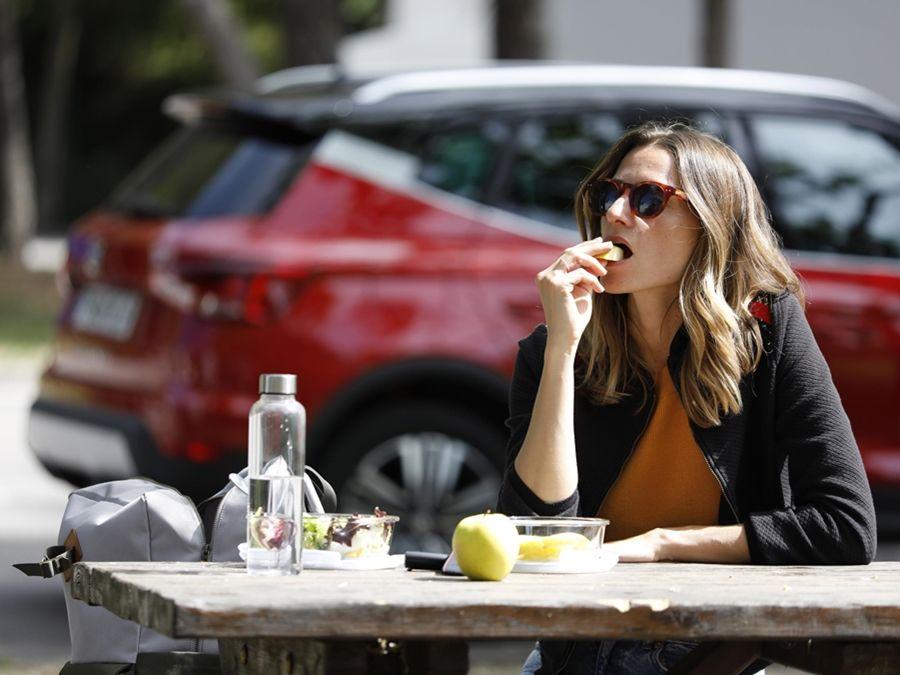 長途旅遊要盡興 駕駛人飲食要均衡