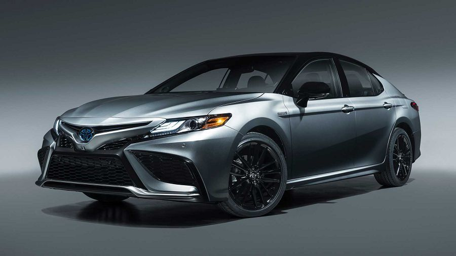 Toyota對於仍有強勁需求的房車市場感到吃驚