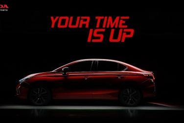 首次導入油電混合動力 Honda City RS i-MMD