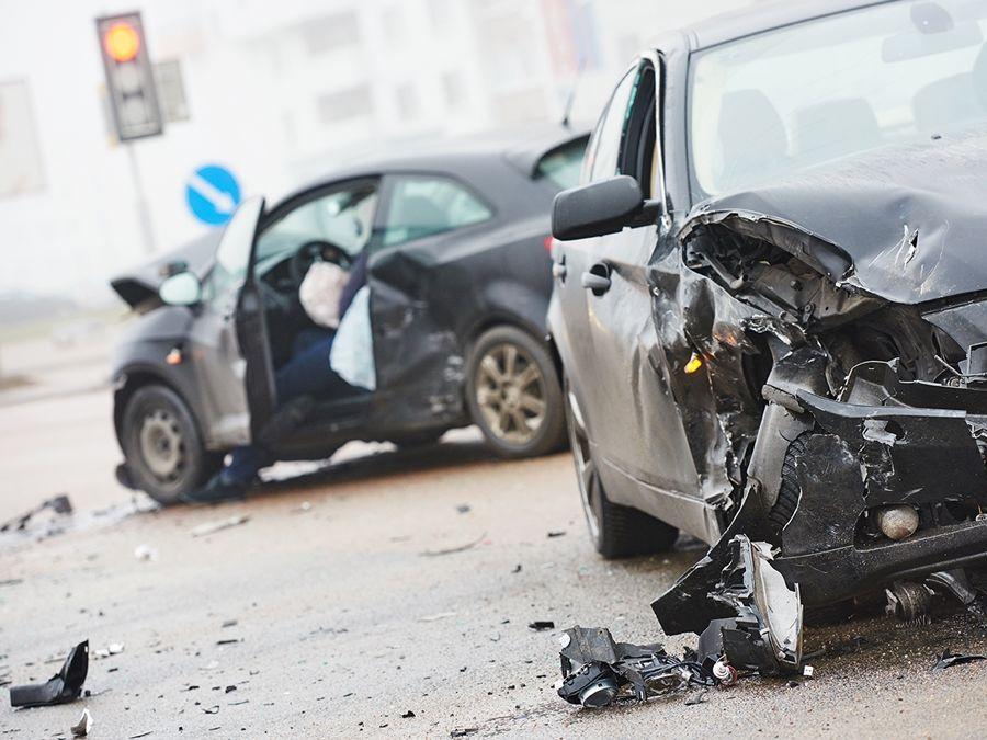 買車除滿足代步便利外 更要重視安全性!
