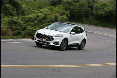 [誠徵]強力徵求一輛最新一代Ford Kuga (180/250/250ST-line) ,截至2020.09.15