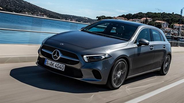 2020年09月 Benz 賓士全車系中古車行情表