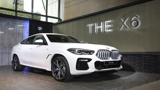 2020年09月 BMW 寶馬全車系中古車行情表