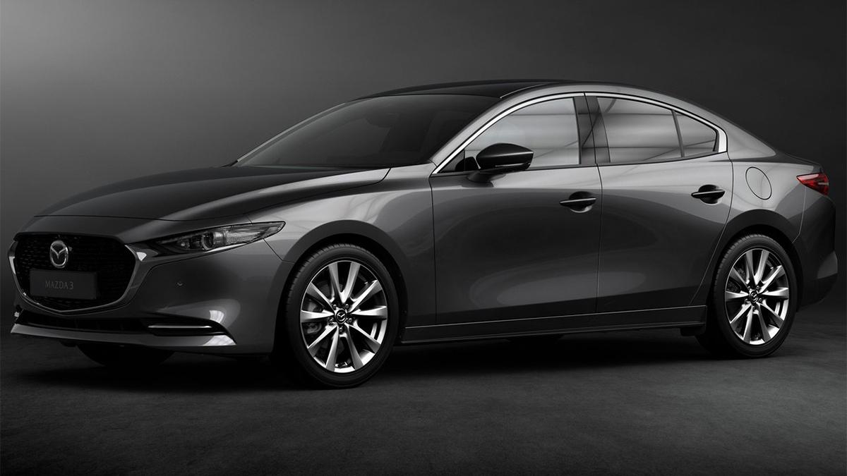 2020年09月 Mazda 馬自達全車系中古車行情表