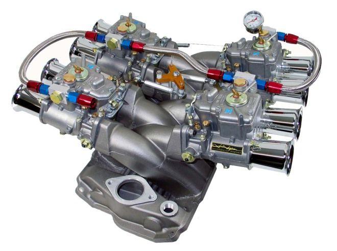 汽車原理- 銷聲匿跡的化油器,它的功勞不會很少!