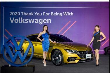 愛車養護觀念也需與時並進 Volkswagen首推「長里程彈性保養」
